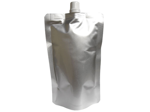 Spout Vacuum Amp Standup Pouches With Zipper Manufacturer