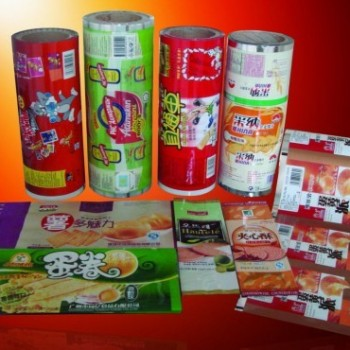 pouch packaging services