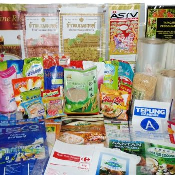 laminated pouches manufacturer