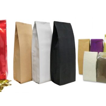 Laminated Pouches Image by Paras Printpack