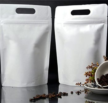 liquid packaging pouches